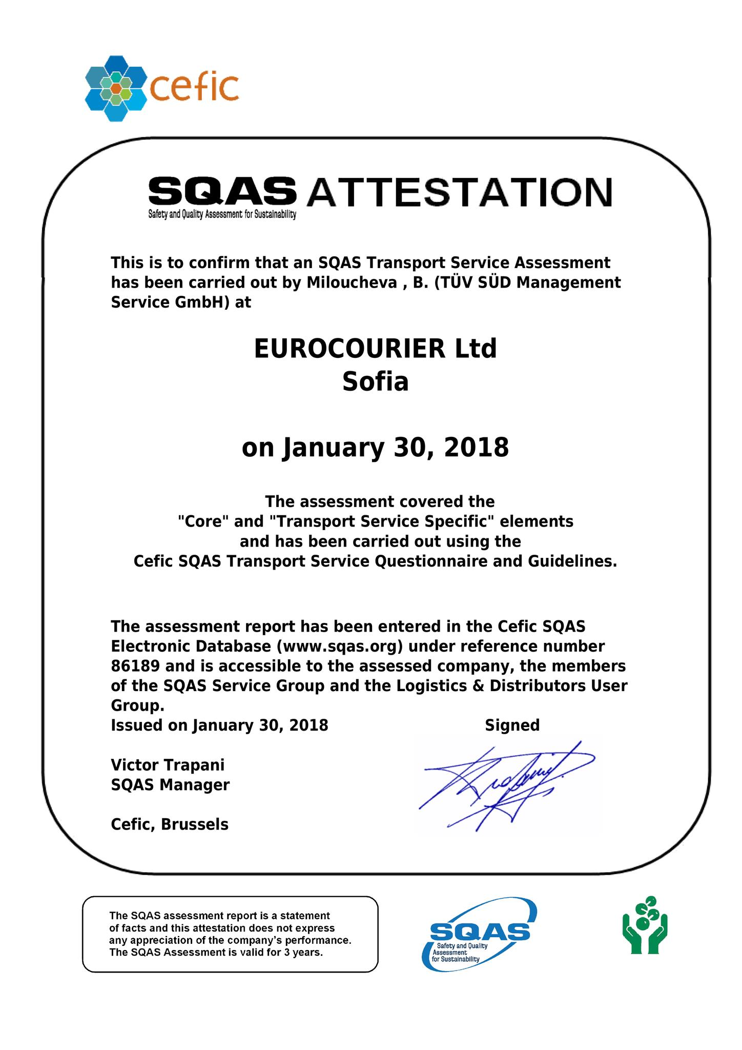 sqas_attestation_eurocourier